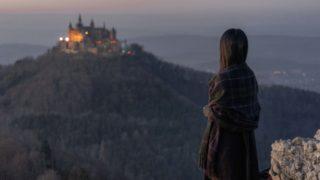 ホーエンツォレルン城 見れる場所