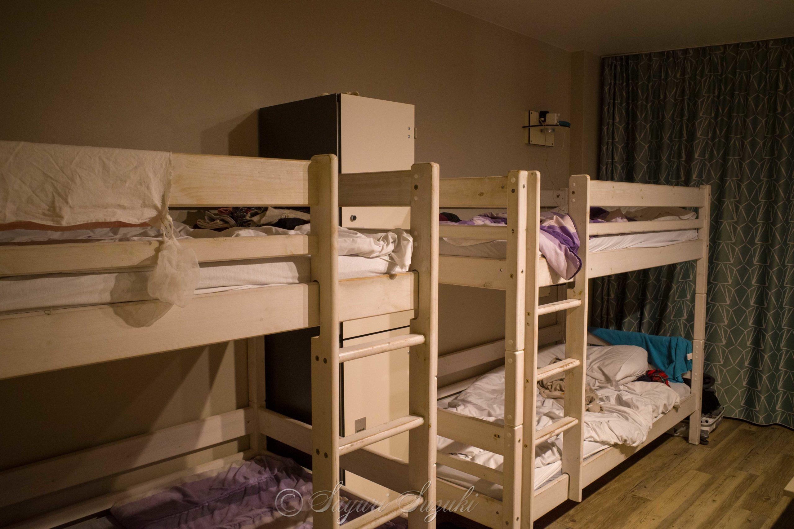 Wombat's City Hostel